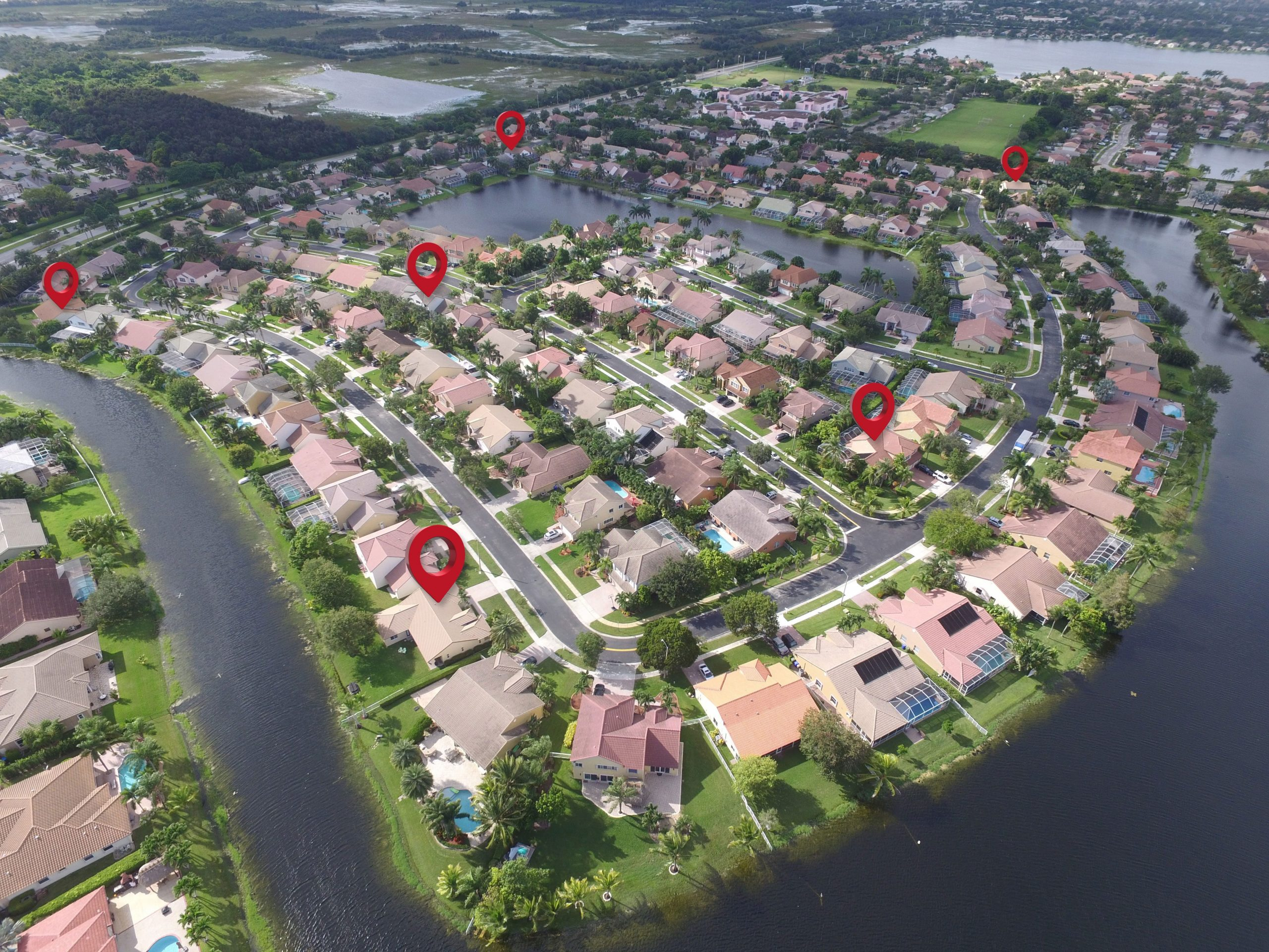 Homes for Sale in Chapel Trail