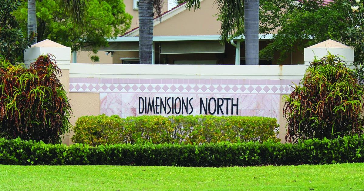 Dimensions North