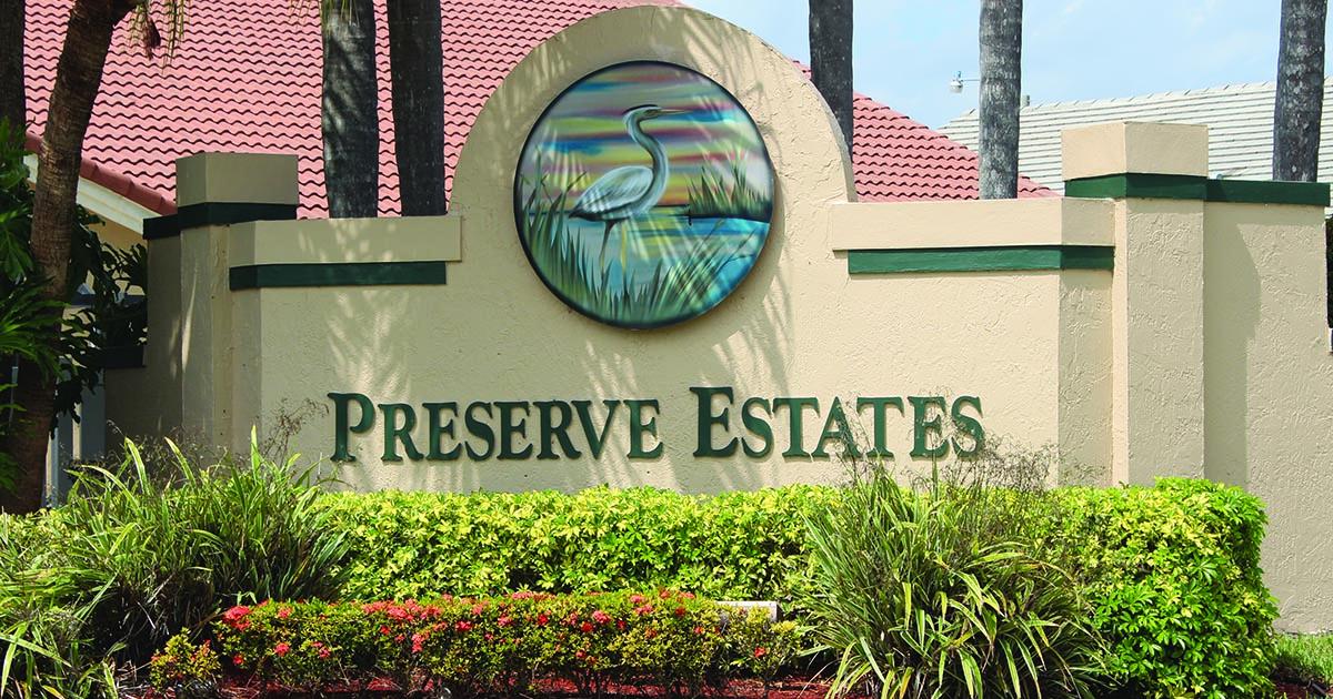Preserve Estates