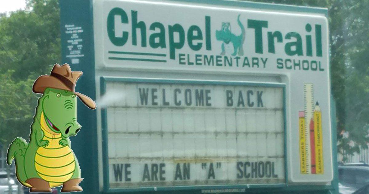 Chapel Trail Elementary