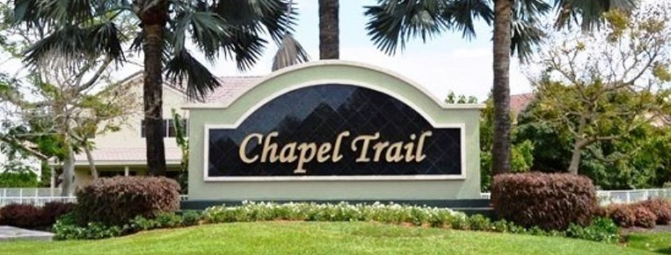 Chapel Trail Living - The #1 source for info on Chapel Trail in Pembroke Pines, FL