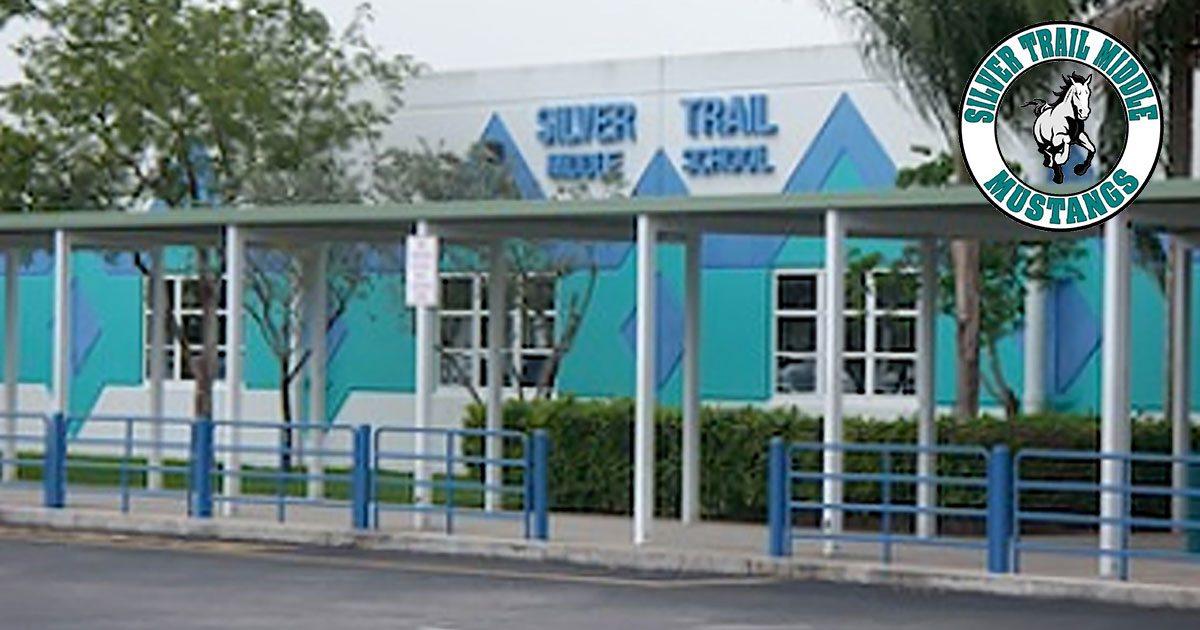 Silver Trail Middle School