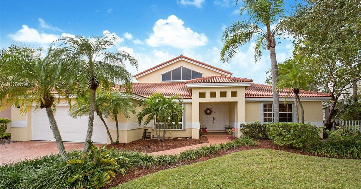Chapel Trail Living - The #1 source for info on the Chapel Trail Community in Pembroke Pines, FL