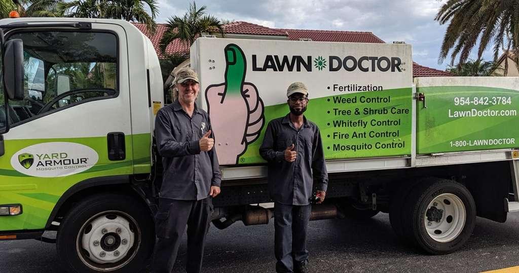 Lawn Doctor of West Broward