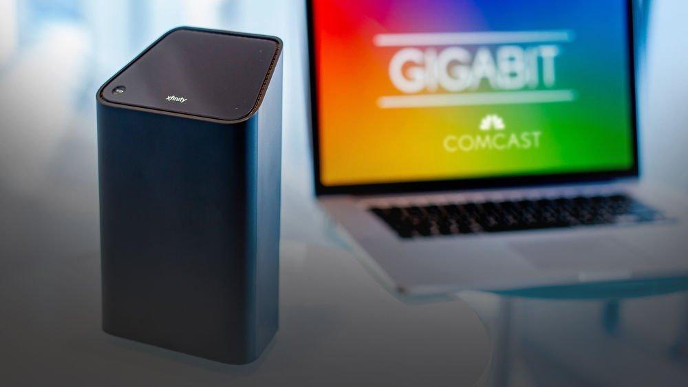 Comcast Gigabit