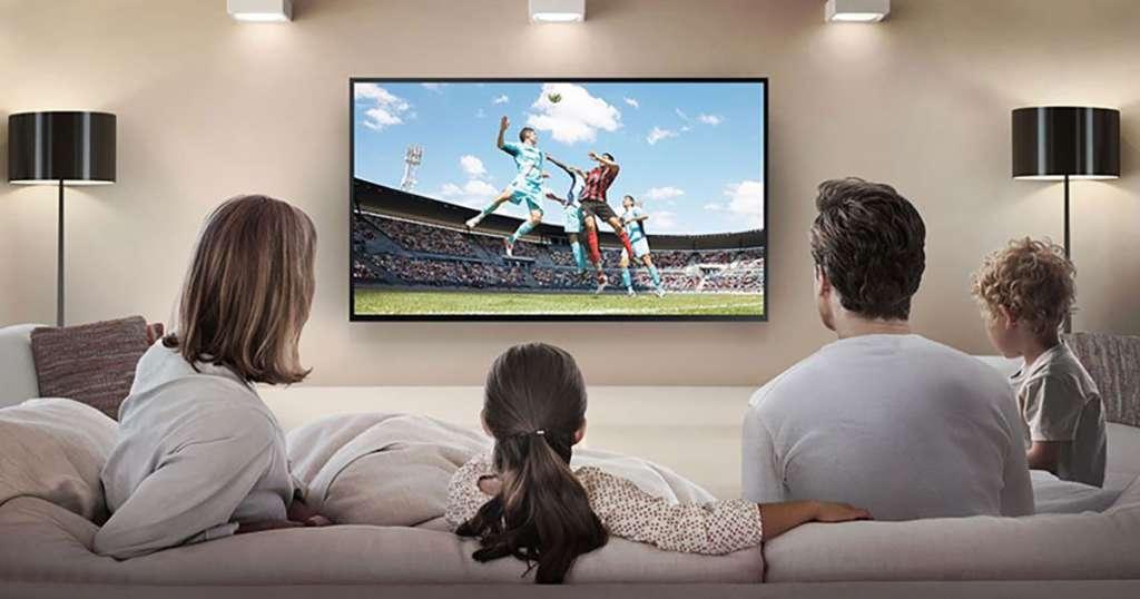 Comcast Family TV Time